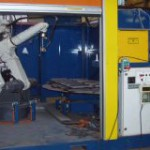 Welding for trailers